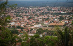 Terra treme em cidades de Mato Grosso