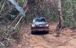 Acusado de emboscada no 'Iraque de MT' é preso no Pará