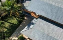 Telha de concreto que capta energia solar, é desenvolvida no Brasil