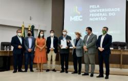 Secretário de Educação defende criação da Universidade Federal do Norte de Mato Grosso