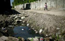 Pesquisa: falta de saneamento causou 4 mil internações em MT