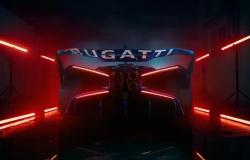 Carro mais bonito do mundo: conheça o Bugatti Bolide