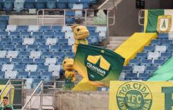 Deputados liberam 100% de torcida nos estádios de MT a partir de janeiro