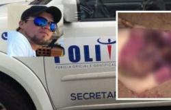 Homem é encontrado com faca cravada no pescoço em MT
