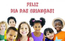 12 de Outubro-Dia das Crianças