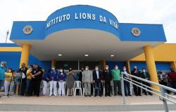 Governo de MT destinará R$ 6 milhões para realização de 56 mil procedimentos oftalmológicos no Instituto Lions