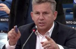 SUGESTÃO AO CONGRESSO -Governador de MT propõe congelar preços dos combustíveis na Petrobras
