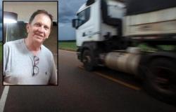 Acidente com carreta em Goiás mata empresário de MT
