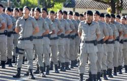 Governo de Goiás anuncia concursos com 1.565 vagas para a Segurança Pública, em 2022