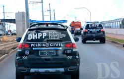 Polícia Civil prende suspeito envolvido em golpe do intermediador de vendas em Campo Novo do Parecis