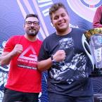 Altaflorestense conquista bronze no Mundial de Jiu Jitsu