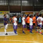 FUTSAL - 7ª Copinha 5S/JBS inicia com muitos gols