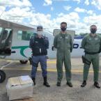 hauahuahauhauhauahhauhauahuahuahauhuSecretária de Estado de Assistência Social agradece apoio da Policia Militar