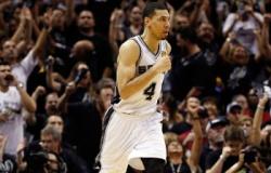 Em 'caldeirão', Spurs batem Heat e saem na frente em decisão