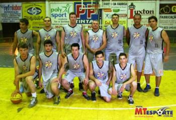 Equipe da ABAF