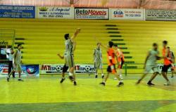 Nobresfiha é campeã da 3* Copa ABAF de Basquetebol!!!