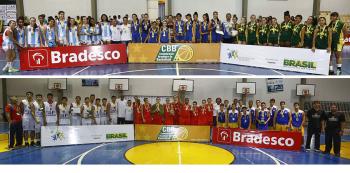 Não deu para MT: SC e MS faturam título do Brasileiro de Basquetebol da 2ª divisão