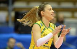 Copa do Brasil feminina de vôlei começa nesta sexta-feira em Cuiabá