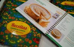 Livro de gastronomia é lançado em Alta floresta