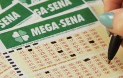 Mega-Sena acumula e pode pagar R$ 18 milhões no sábado