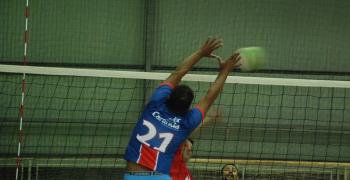 Copa Sesc de Voleibol 2016 - Gelol e Time da Liga vão decidir a competição