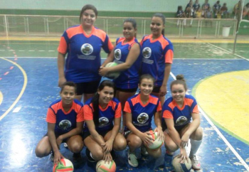 Copa Sesc de Voleibol conhece equipe campeã no feminino