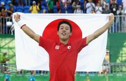 Nishikori bate Nadal e leva medalha histórica para o Japão