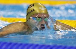 Semana promete medalhas para o Brasil, mas meta top 10 está difícil