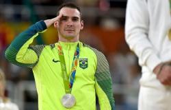 R$ 18 milhões e 68,4% das medalhas: 'força militar' impulsiona pódios no Rio-2016
