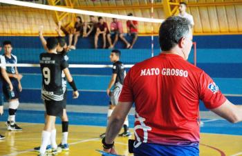 Mato Grosso esta na semifinal do Brasileiro de Seleções