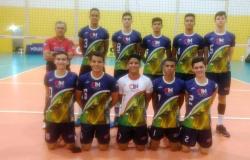 Mato Grosso garante presença na elite voleibol nacional
