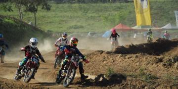 MotoCross - 2ª Etapa do Circuito Matogrossense em Alta Floresta