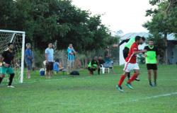 Indeco/Capuã e Stomarock jogam voltam a campo em busca de reverter vantagem