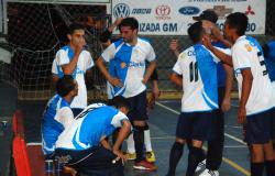 COPA ARIOSTO DA RIVA - Hoje saem mais duas equipes