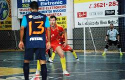 PFOS e Clarion decidem a Copa Ariosto da Riva nessa quarta-feira