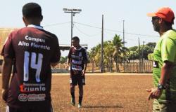 DIA DOS PAIS - Competições esportivas são suspensas no final de semana