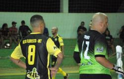 FUTSAL - Com 11 equipes, bola rola pelo Jotra/Sesc nessa quarta