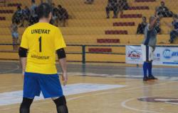 COPA DO SERVIDOR/FUTSAL - Confira como ficou a classificação e os jogos das quartas de finais