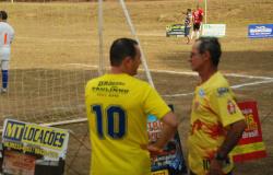 São José Operário recebe jogos de volta da Copa 50tinha
