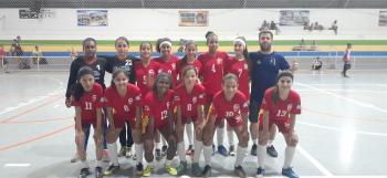 Futsal altaflorestense domina amistosos em Paranaita