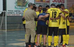 FUTSAL - Semifinais da Copa do Servidor Público acontece logo mais