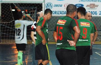 De piores campanhas a finalistas, Bombeiros e Hospital Regional decidem a Copa do Servidor
