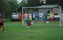 Final de semana de bola rolando pela Copa 50tinha e Copa 40tinha em Alta Floresta