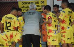 MT CUP FUTSAL - Alta Floresta inicia hoje busca por vagas na Copa Brasil/2020