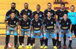 Copa Papai Noel: Aço Norte Futsal fecha 1ª fase com 100%