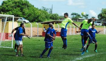 AABB recebe jogos da Copa 40tão nessa quinta-feira