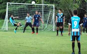 RETA FINAL – Copa Gatinho tem rodada decisiva no final de semana
