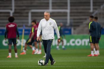 CBF antecipa calendário até 2021, e Seleção vai estrear nas eliminatórias no Nordeste