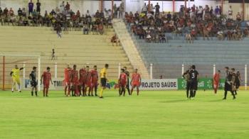 Com gols no começo da partida, União vence Mixto na estreia do Mato-grossense