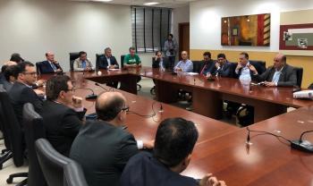 Comerciantes devem retomar negociações com a Sefaz-MT, com o apoio da ALMT